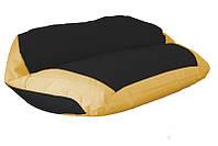 """Бескаркасный диван """"Zorosan"""" цвет 012, диван мешок,диван бескаркасный,диван,мягкая мебель."""
