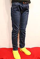 Модні, стильні, веснянні джинси для хлопчиків-підлітків від 4 до 16 років (128-164см.) Yilihao. Поль