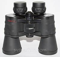 Бинокль Tasco 10x50, оптика Таско 10x50