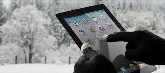 Glove Touch Перчатки для емкостных экранов