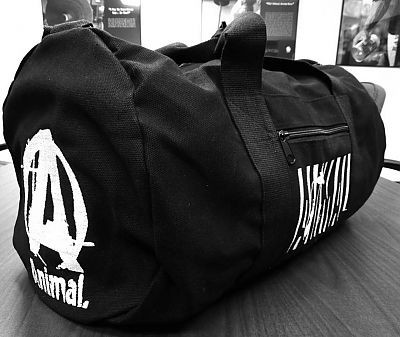 f0bc4c40f6c8 Сумка Universal Nutrition ANIMAL Gym Bag: купить в Киеве и Украине ...