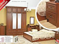 Спальня Лотос БМФ