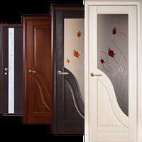 Двери межкомнатные (Киев) цена