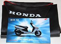 Чехол сиденья скутер HONDA