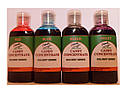 Candy concentrate solvent series (набор 10 х 50 ml) 3801/50, фото 2