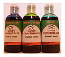 Candy concentrate solvent series (набор 10 х 50 ml) 3801/50, фото 3