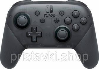Nintendo Switch Pro Controller Black