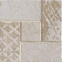 Декор Zeus Ceramica Tozzetto Brick Beige 7,5х7,5 (Зеус керамика Тозетто Брик Беж)