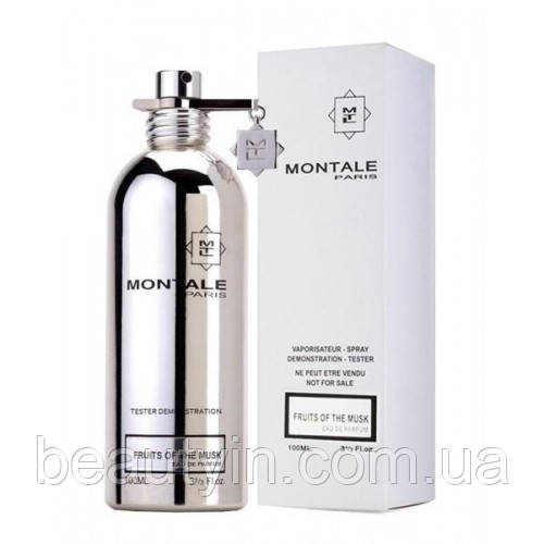 Montale Fruits of the Musk TESTER мужской 100ml