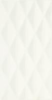 Плитка облицовочная Paradyz Bellicita Bianco Sciana Pillow 30 X 60