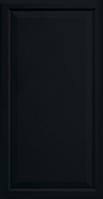 Плитка облицовочная Paradyz Bellicita Nero Sciana Panello 30 X 60