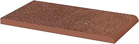 Подоконник клинкерный Paradyz Taurus Brown Parapet 24,5х13,5