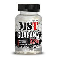 MST Guarana Brazil 22% Pharm 100 caps