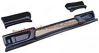 Накладка на передний бампер Питер на ВАЗ 2108 1984-2003