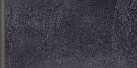 Плитка для ступени клинкерная Paradyz Bazalto Grafit Parapetowa 20 x 10