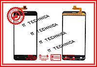 Тачскрин Oukitel U7 Pro Черный