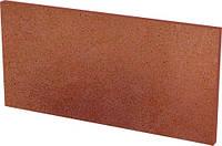 Плитка для ступени клинкерная Paradyz Taurus Rosa Bazowe/podschodowe 14.8x30