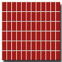 Мозаика Paradyz Altea Rosa 30X30 (2.3X4.8)