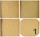 Пудра тройная Lancome Maquicake Uv Excellence 3 в 1 (реплика), фото 2