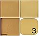 Пудра тройная Lancome Maquicake Uv Excellence 3 в 1 (реплика), фото 4