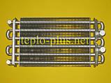 Теплообменник битермический 24 кВт L44626 Rocterm Diamond TRD-B26, Praga 24 кВт, фото 2