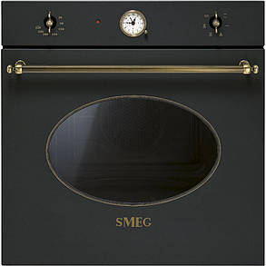 Духовой шкаф Smeg SF800AO, фото 2