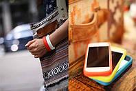 Многофункциональный бампер для iPhone 5 5S SE