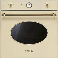 Газовый духовой шкаф Smeg SF800GVPO, SF800GVP