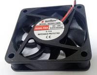 Вентилятор 12 V 50x50x10 (0.11A) Sanflow