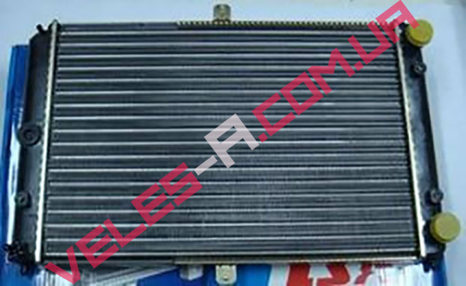 Радиатор охлаждения (основной) Москвич 2126 Ода LSA