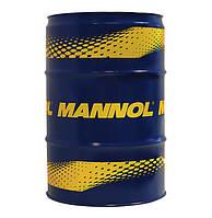 Моторное масло Mannol Defender 10w40 60л
