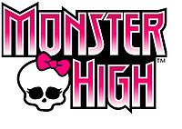 Подарок при покупке TM Monster High