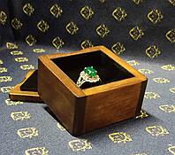 Шкатулка для кольца баноу