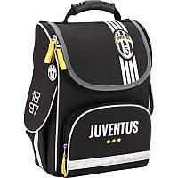 Рюкзак Kite JV17-501S Juventus школьный каркасный детский для мальчиков 34см х 26см х 13см