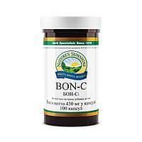 БОН-СИ  бад НСП кальций для связок и суставов.
