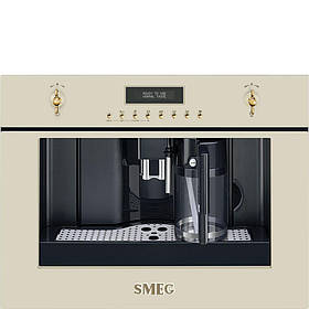 Автоматична кавомашина Smeg CMS8451P