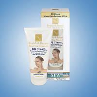 BB Крем- Увлажняющий крем с добавлением тонального крема SPF-30, H&B (Light)