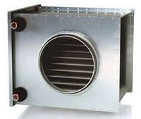 Нагреватель водяной 2-х рядный Lessar LV-HDCW 500-2