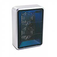 10059957 Светильник специальный AKL-15 ловушка для насекомых 2*4Вт с вентилятором (DeLux)