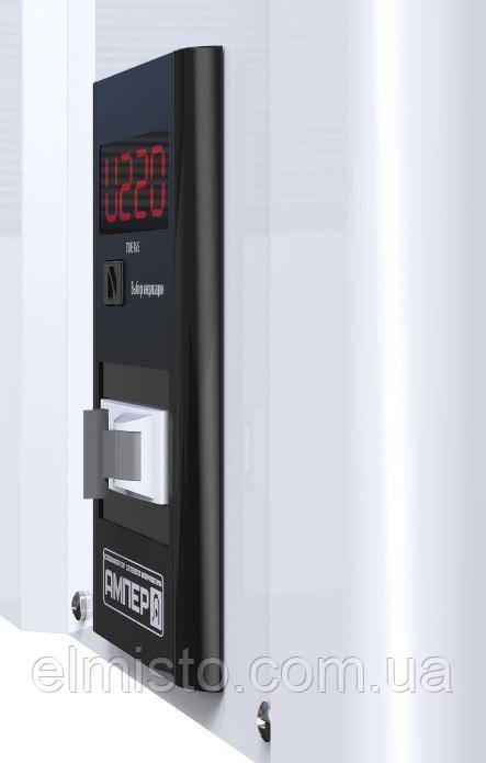Однофазный бытовой стабилизатор напряжения Элекс Ампер-Р У 16-1-32 v2.0 (симистор) расширенный