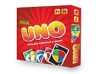 Игра UNO Mix детскаяStrateg 054
