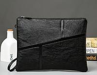Мужская кожаная сумка. Модель 61319, фото 3