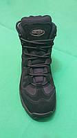 Ботинки Mil-Tec SQUAD 5 INCH Черные