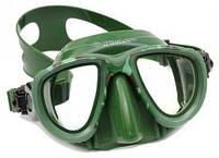 Маска для подводной охоты Picasso Deep Green