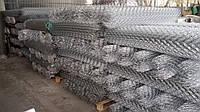 Производство сетки Рабица