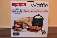 Вафельница / вафельная плита электрическая Beper