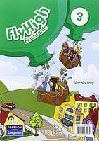 Словарь в картинках «Fly High», уровень 3, Jeanne Perrett, Charlotte Covil, Danae Kozanoglou | Pearson-Longman