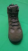 Ботинки Mil-Tec SQUAD 5 INCH Олива