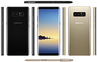 Samsung Galaxy Note 8 - Очередная бомба?