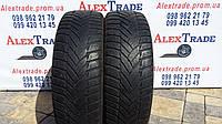 Пара шин зимних бу 195/65 R 15 Dunlop SP WinterSport M3
